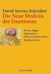 Buch alternative Heilmethoden bei Depressionen