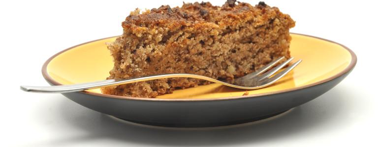 schnell zunehmen kuchen