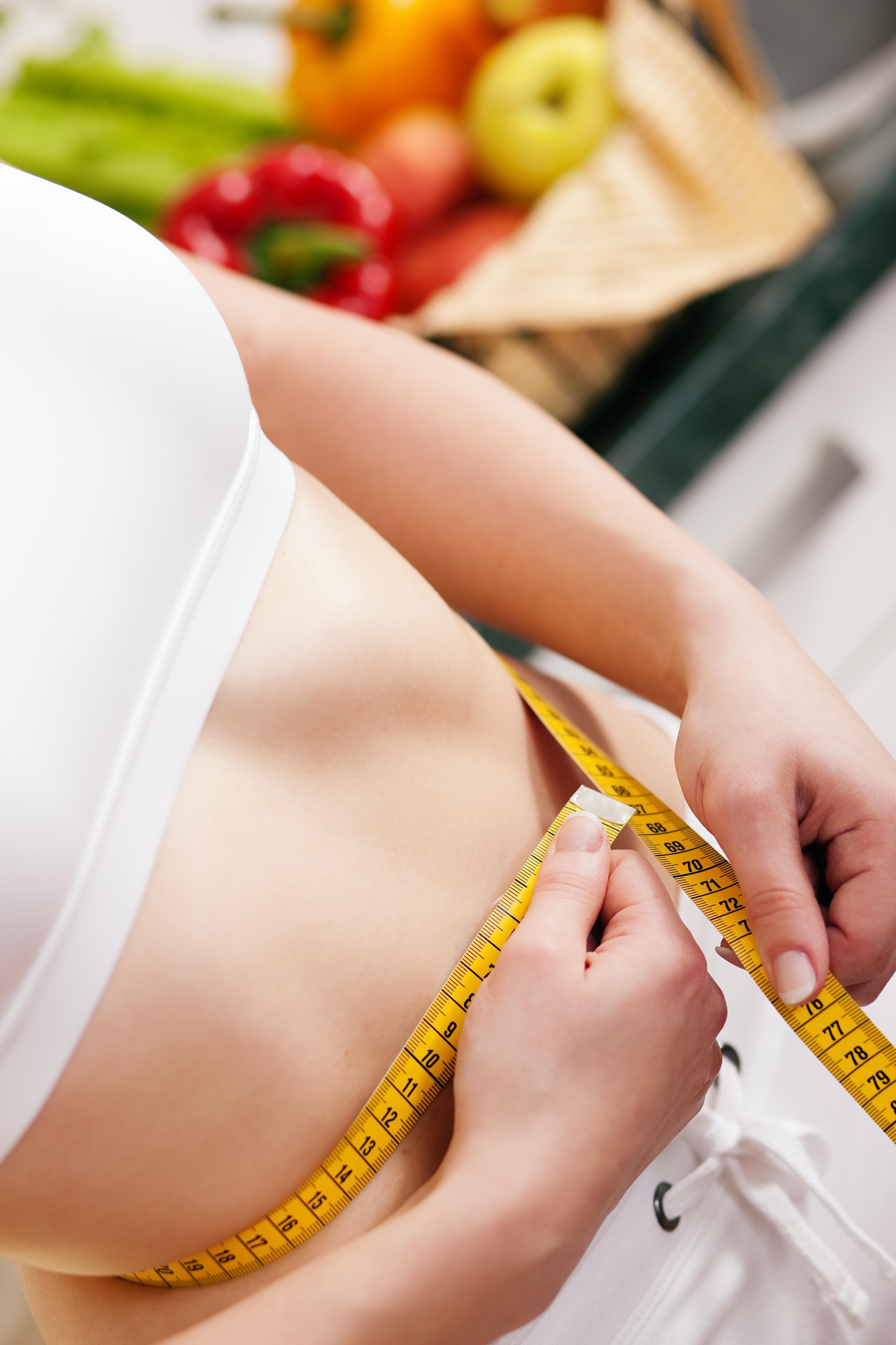 gewichtszunahme durch stoffwechselstörung